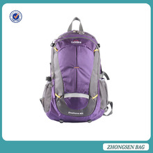 Waterproof Hiking Travelling Backpacks With Subwoofer