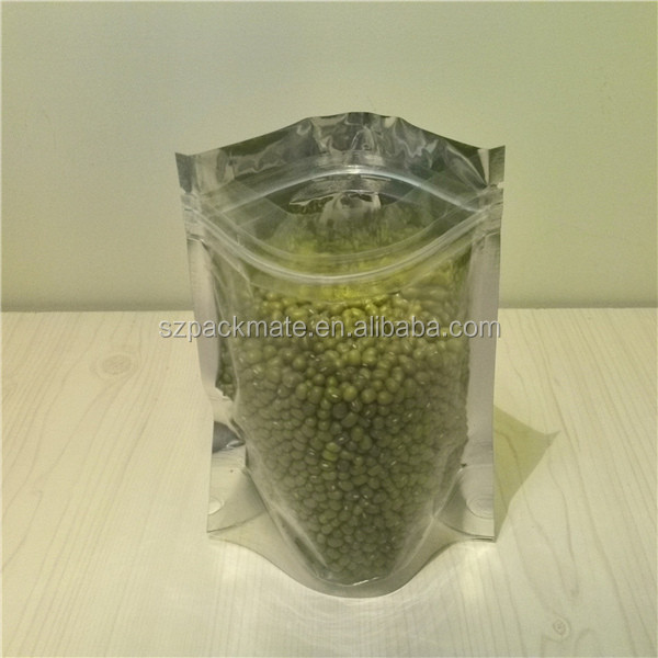 High Quality aluminum foil paper machinery packaging bag for tea