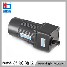 Ac Synchronous Motor 50Hz Low Rpm 2hp motorized treadmill