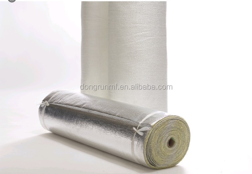 Fiberglass cloth for welding blanket buy welding fire for Is fiberglass insulation fire resistant