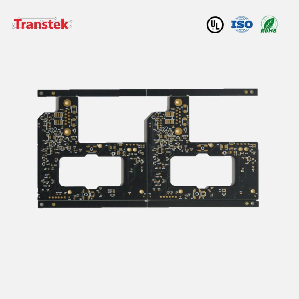 Custom pcb quote hdi pcb sample/prototype pcb solutions