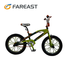High quality wholesale all kind of price bmx bike bicycle in india price for YDBMX-20167