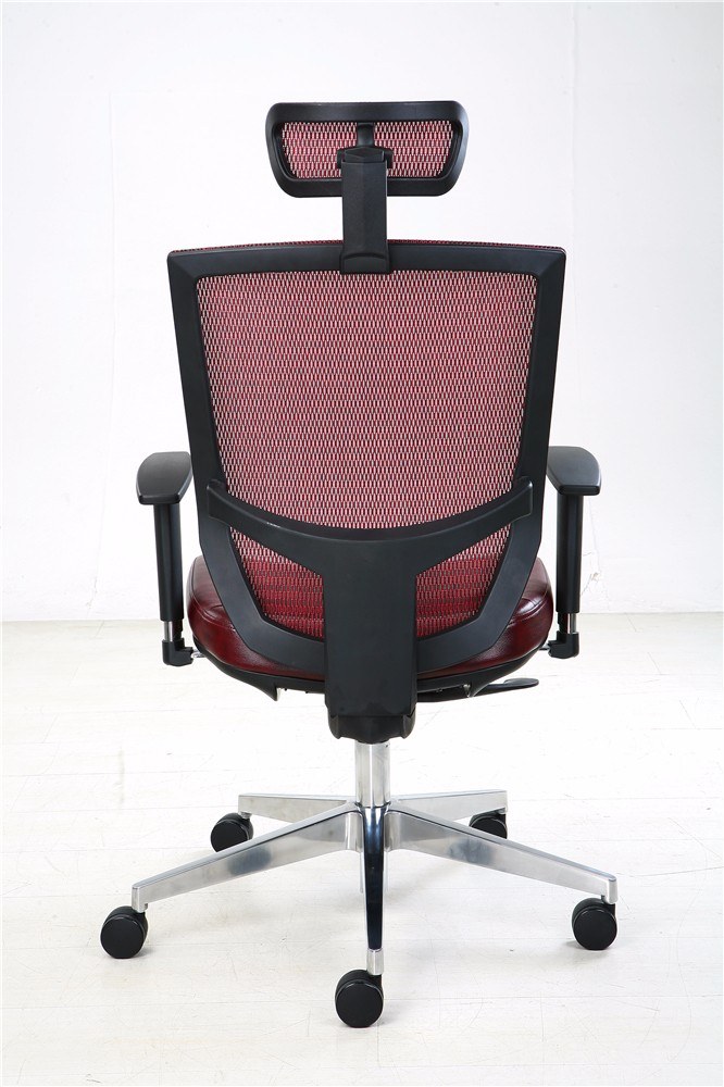 Best Quality BIFMA Ergonomic Executive Mesh Chair