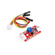 High Quality Analog sensor MIC Sound sensor Sound detection module Voice sensor