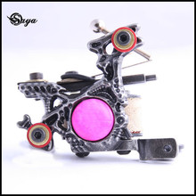 Top Quality Special Design Pure Handmade Fashion Tattoo Machines