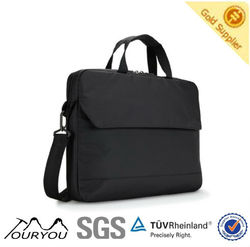 "15.6"" inch Black 600D Polyester Laptop Bag,Tablet Sleeve,Briefcase"