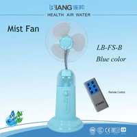 2012 The Newest ac dc ceiling fan remote control,led display,abs material,LB-FS-B