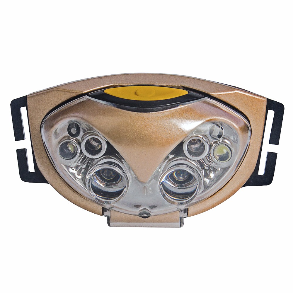 Light weight 1W good quality head lamp led,cheap price led headlamp for night activity