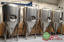 500l beer brewing system