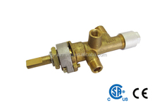 gas safety valve thermocouple valve