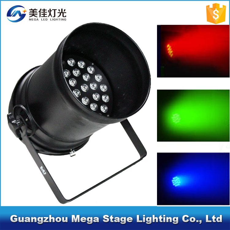 cheap price rgb 36x3w led strobe par light