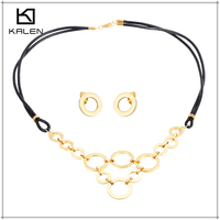 brand stainless steel jewelry joyas de piedras preciosas costume jewelry made in china