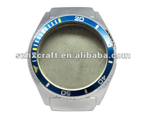 best material for watch case