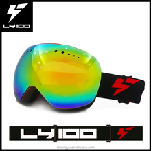 REVO Lens Ski Skiing Google Goggle for Adult