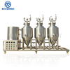 beer brewing equipment 50L 100L mini home beer brewery, home brewing equipment,micro brewery for sale