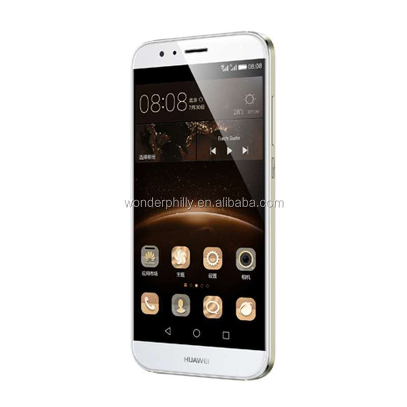 Original Huawei G8 Smartphone 5.5 Inch large screen Android 5.1 Fingerprint 32GB, 3GB RAM High quality China Mobile Phone