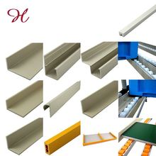 Professional Good Quality Extruded Aluminum Parts