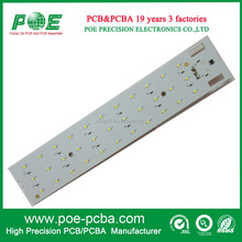 High quality UL/RoHS certificate Aluminum PCB for LED