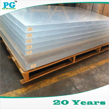 PG Acrylic Laminate Light Diffuser Sheet for Furniture