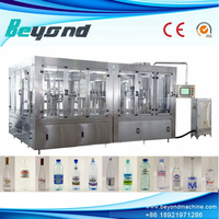 liquid pouring machinery