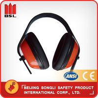 Top Quality New worker ear muff for worker