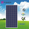 Quality primacy 36v poly crystalline silicon solar panel