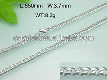 Stainless Steel Chain Handcrafted Jewelry