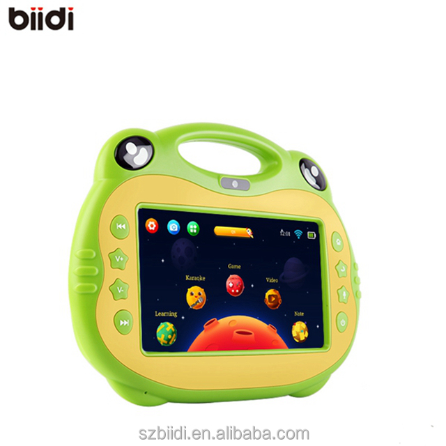 <strong>Tablet</strong> for kids 7 inch android <strong>tablet</strong> replacement screen android <strong>tablet</strong> pc karaoke machine with 1 Microphone
