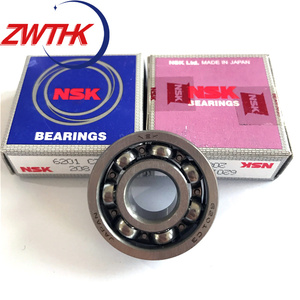 NSK deep groove ball bearing 62002RS bearing puller