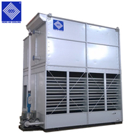100tons Cheap Closed Cooling Tower Price