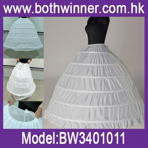 China 2016 new products hot women petticoat corset ,h0tc5 2016 hot sale puffy wedding dress petticoat for sale