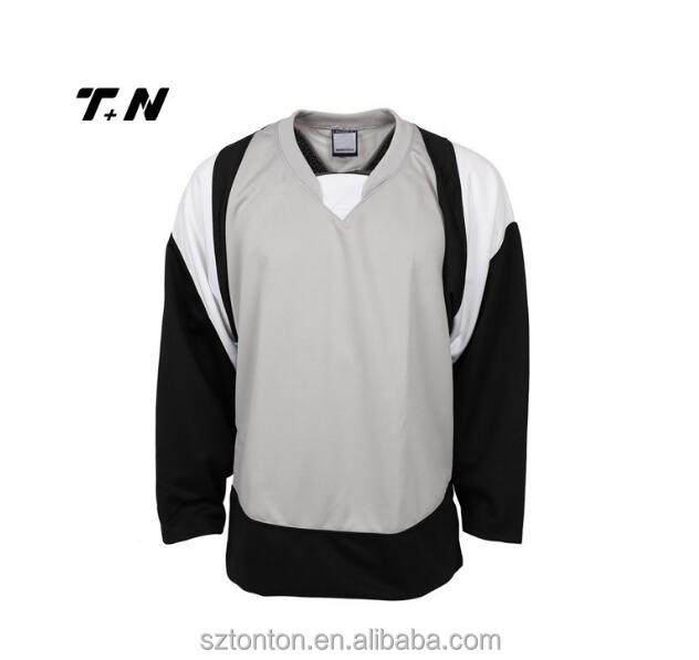 authentic china factory ice hockey jerseys wholesale