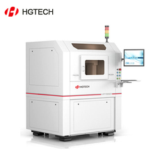 Top selling products advertising decoration fiber laser cutting machine 1325
