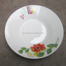 food dishes,cheap white plates,dish market