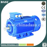 YX3,YE2,IE2,Y2-160M2-8(5.5KW,B3) electric motor