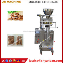Shanghai JB-300K automatic Pistachio/nut/almond/fruit dry packing machine