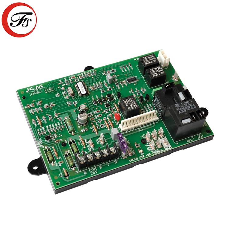 Customized Electronic Pcba Prototype Pcb Board Assembly <strong>Manufacturing</strong>