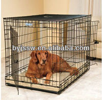 Plastic Dog Kennel House
