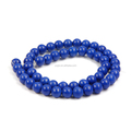 Natural Stone Beads Round Loose Spacer Bead For Jewelry Making 4/6/8/10/12mm DIY Bracelet