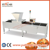 hot selling product cup fully automatic chapati making machine dough maker machine