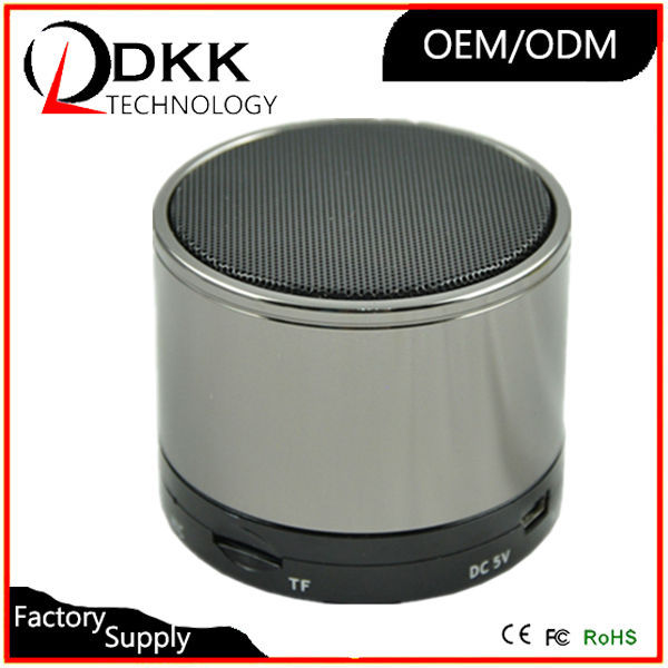 Hot selling bluetooth mobile speaker for smart phone computer tablet super bass portable speaker support phone call AUX TF Card