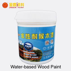 JD Water-based Wood Paint Made in China for Wood and Plastic