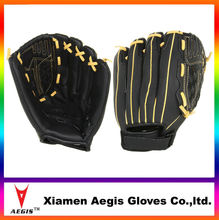 OEM synthetic leather baseball glove N-Flex Web Synthetic Leather Baseball Glove