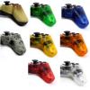 2017 for PS3 Game controller, factory price game pad for PS2/PS3 joystick