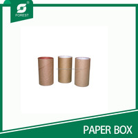COSTOM VARIOUS PAPER TUBE BOX FOR CLOTHES/TEA/GIFT/T shirt