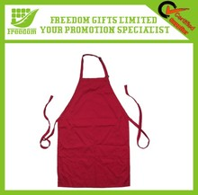High Quality Logo Shape Custom Doctor Apron