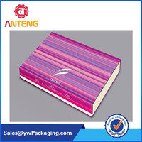 10% discount in first order paper packaging box for pharmaceutical