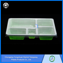 best selling plastic pellet ice cube tray