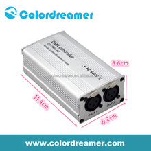 Colordreamer Led Lighting Controller 2 Universes Two years Warranty Led Controller