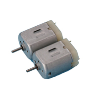 Reasonable Price 1.5V Rs-365 250Rpm Dc Low Rpm Motor